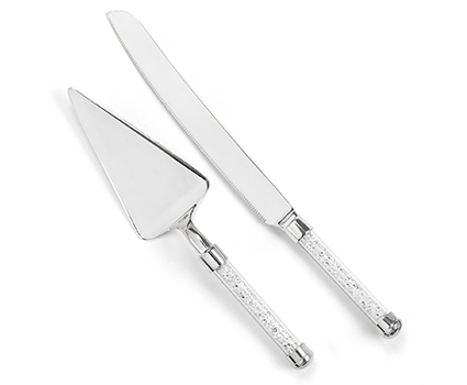 Knife & Server Sets