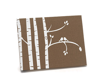 20807 birch tree guest book